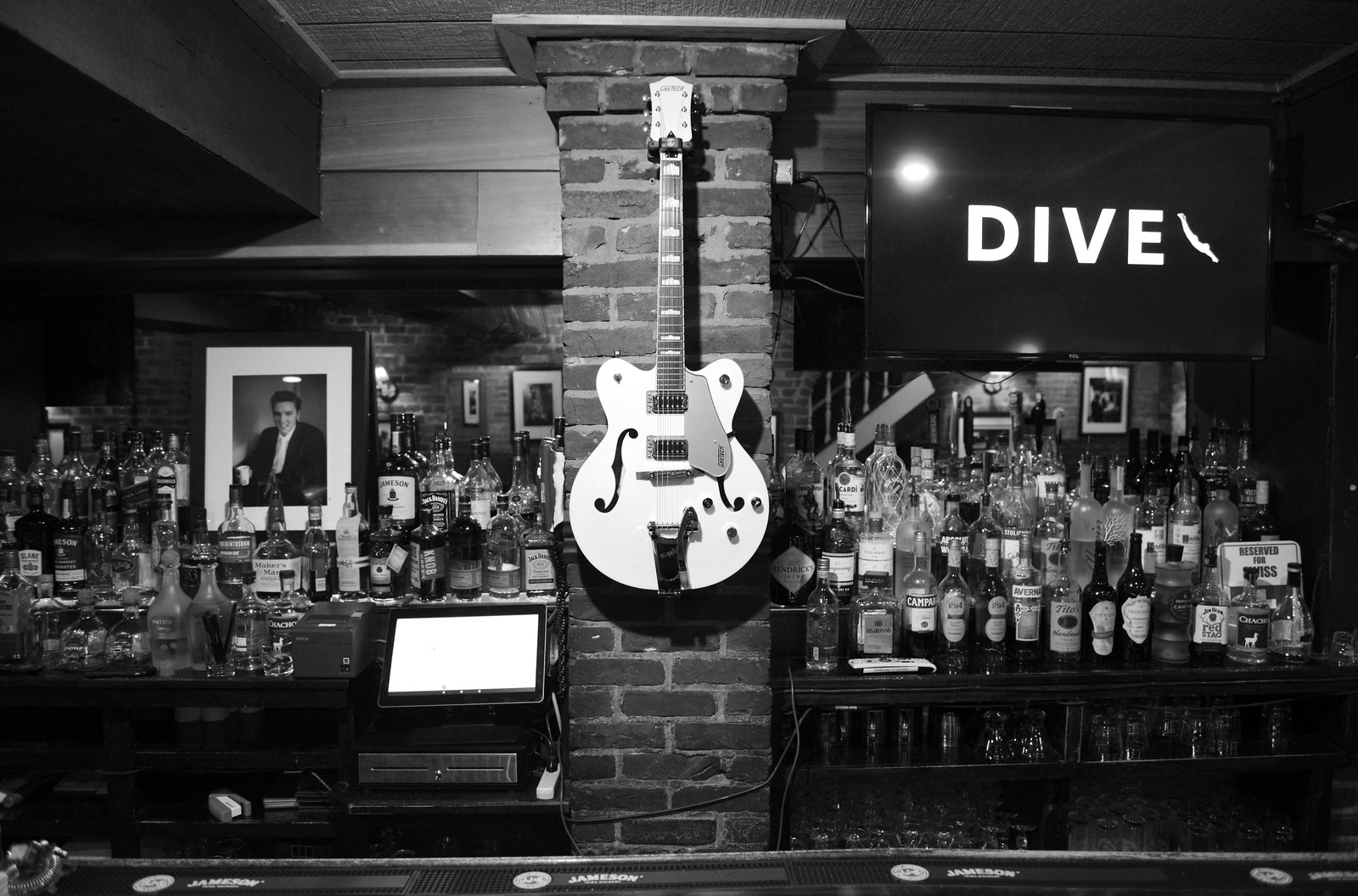Dive Bar, Washington DC
